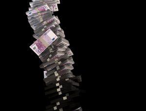 paskolų refinansavimas be užstato