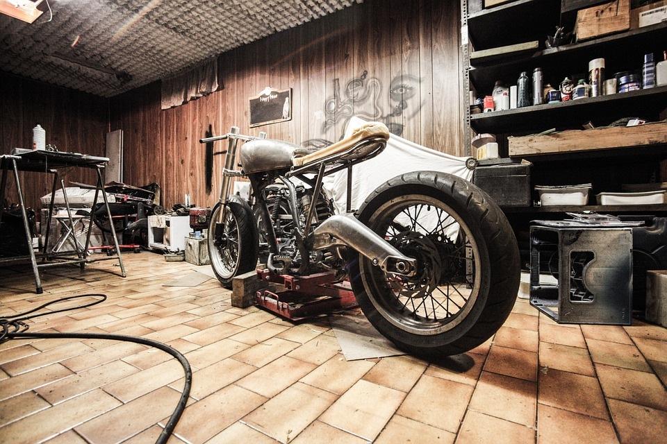 motociklas